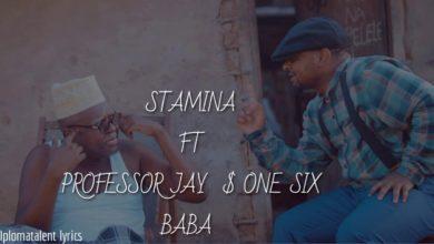 Photo of Wimbo wa Stamina na Profesor Jay 'BABA' ndio wimbo bora 2021 ? ujumbe wake wawaliza wengi  (+ Video)