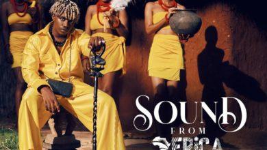 Photo of Album mpya ya Rayvanny 'SOUND FROM AFRIKA' nyimbo 23, nyimbo tatu tu sio collabo