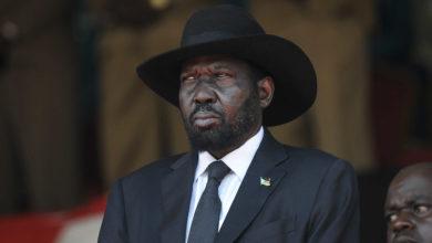 Photo of Wafanyakazi 27 wa rais wa Sudan Kusini wana Corona