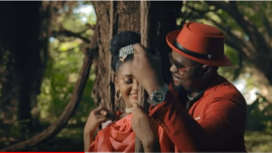 Photo of Mkongwe Bob Haisa arudi an ngoma mpya 'My Valentine' (+ Video)