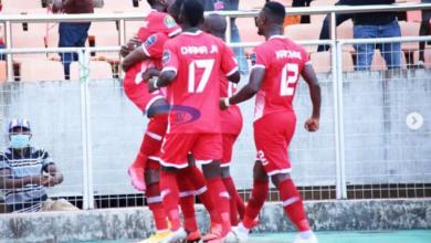 Photo of Simba SC 1 – 0 Al Ahly goli la Miquissone, mpira bado unaendelea