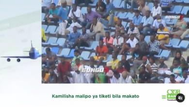 Photo of Mashabiki wa Yanga watinga uwanja wa Mkapa na kanzu, Simba dhidi ya Al Ahly