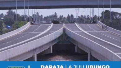 Photo of Daraja la Juu la Ubungo kuitwa Daraja la Kijazi