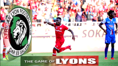 Photo of African Lyon wajipange Vs Simba kombe la Shirikisho- Abbas Pira (+Video)