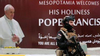 Photo of Papa Francis kuitembelea Iraq licha ya hatari za usalama