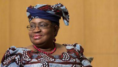 Photo of Okonjo-Iweala aanza kazi rasmi kama Mkuu wa Shirika la Biashara duniani