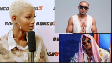 Photo of Jasinta Makwabe: Sifanyi video chini ya mil 5, wasanii wa level yangu Tanzania ni Diamond na Alikiba  (+ Video)