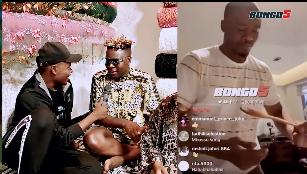 Photo of Juma Lokole: Alikiba alichoka kucheza nyimbo za WCB chumbani kujificha,  ameona aweke wazi kila mtu ajue  (+ Video)