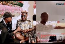 Photo of Juma Lokole: Alikiba ameonyesha kweli yeye ni Legend wa Bongo Fleva, anawapenda wasanii wenzake  (+ Video)