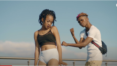Photo of Kipaji kipya ndani ya muziki wa Bongo Fleva, Vay Money ft Mabantu 'Kopa'  (+ Video)