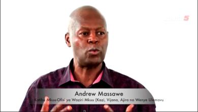Photo of Taasisi zilizo chini ya waziri mkuu zaagizwa ushirikiano na vyombo vya sheria (+Video)