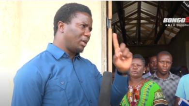 Photo of Siogopi kumvua mtu madaraka, siwaachi salama – Naibu waziri Silinde (+Video)