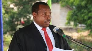 Photo of Mrithi wa Maalim Seif alivyoapishwa leo Ikulu Zanzibar  (+ Video)