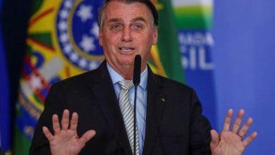 Photo of Rais wa Brazil Bolsonaro:  Raia acheni kulialia kuhusu Corona, mtalia mpaka lini (+ Video)